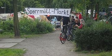 Sperrmüllmarkt