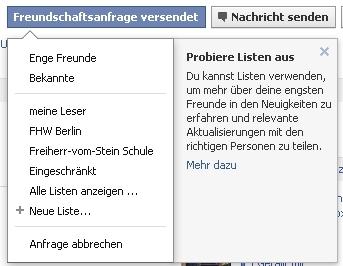 facebook zirkelt