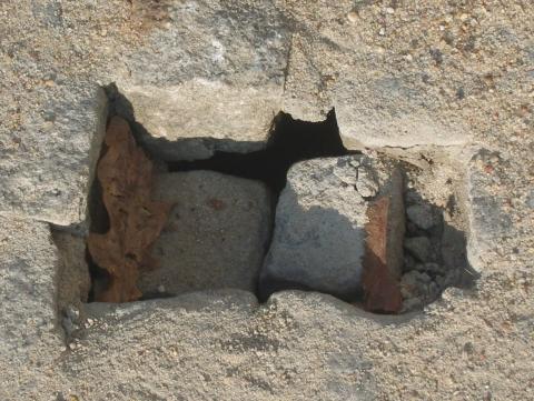 Moabiter Grotte