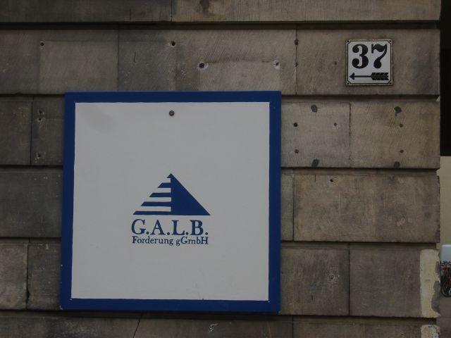 GALB gGmbH