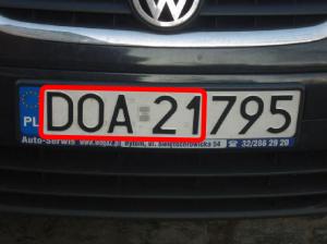 Karre DOA21