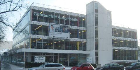 BMW Moabit Gebrauchte