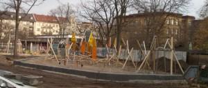 Spielplatz Kleiner Tiergarten