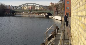 Brücke Spreebogen